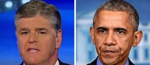 Hannity Puts Obama On The Spot Over Refusal To Honor Fallen Police ... - westernjournalism.com