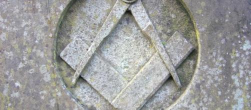 il simbolo più celebre che rappresenta la massoneria