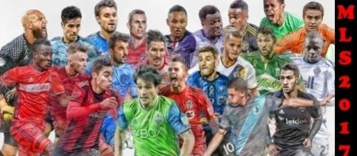 Incomincia una nuova stagione di MLS 2017