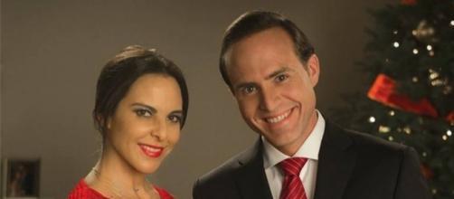Ingobernable: Kate del Castillo junto al 'presidente' de México en ... - peru.com
