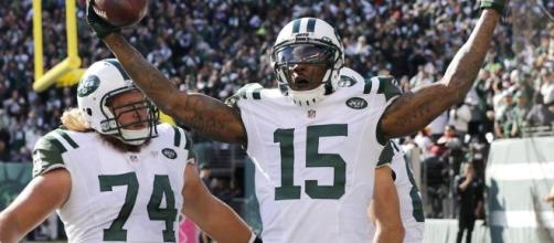 Initial Reaction - New York Jets Own Second Half, Smoke 'Skins - turnonthejets.com