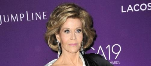 Jane Fonda: 'I've Been Raped and Sexually Abused' - hollywood.com