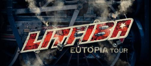 Il nuovo tour dei Litfiba, biglietti in vendita