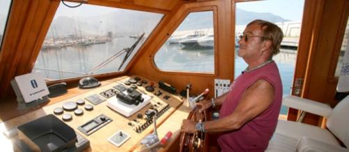 Lo yacht di Lucio Dalla va all'asta