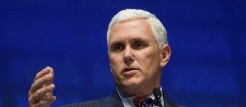 Mike Pence Says We Shouldn't Talk About Racial Bias In The Wake Of ... - huffingtonpost.com