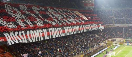 MILAN, la fedeltà dei tifosi del diavolo è incrollabile | Sportitalia - sportitalia.com