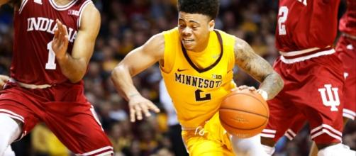 Minnesota basketball not a bubble team, Pitino says - twincities.com