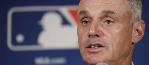 MLB to push forward with process for rule changes - Midland Daily News - ourmidland.com