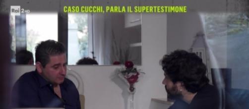 Nemo del 2 marzo 2017 manda in onda su Rai2 il supertestimone del Caso Stefano Cucchi.