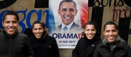 No, France. You can't have Barack Obama. - NeoGAF - neogaf.com