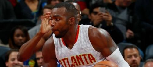 Paul Millsap and the Hawks look for their third-straight win when they host the Cavs on Friday. [Image via Blasting News images library/inquisitr.com]