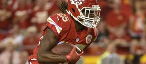 Philadelphia Eagles Should Trade For Chiefs' RB Jamaal Charles - inquisitr.com