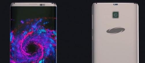 Samsung Galaxy S8 rumors suggest use of iPhone features, curved ... - techmalak.com