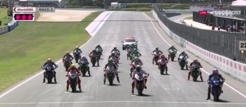 SBK, Gran Premio della Thailandia