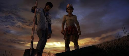 Telltale's Walking Dead will release a new episode later this month. (via Telltale Games)