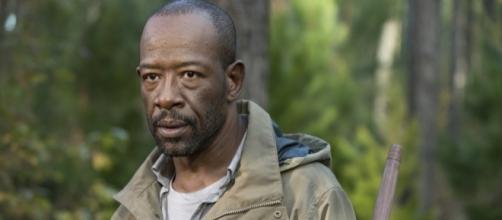 The Walking Dead' Season 7 Spoilers: Lennie 'Morgan' James - Blasting News catalog