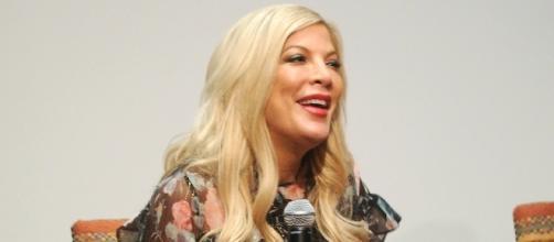 Tori Spelling Talks 5th Pregnancy, Baby Names - inquisitr.com