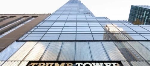 Trump claims wiretapping by Obama at Trump Tower ... - comuv.com