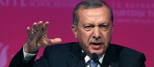Why so Much Hate? Closer Look at Erdogan's 'Kurdophobia' - sputniknews.com