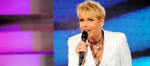 Xuxa está novamente no centro da polêmica
