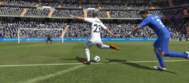 Análisis de FIFA 14 para PS Vita - HobbyConsolas - hobbyconsolas.com