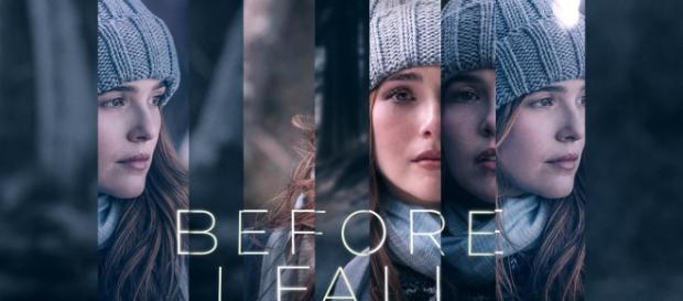 Before I Fall - Official Movie Site | In Theaters March 3 - beforeifallfilm.com