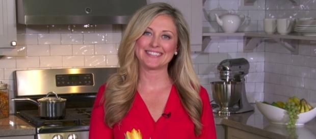 Interview Hgtv Star Kelly Edwards Talks Kitchen Remodels Design