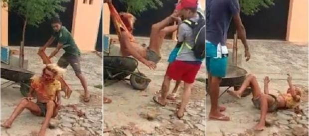 Dandara foi espancada até a morte em Fortaleza. Vídeo ajudou a identificar os criminosos