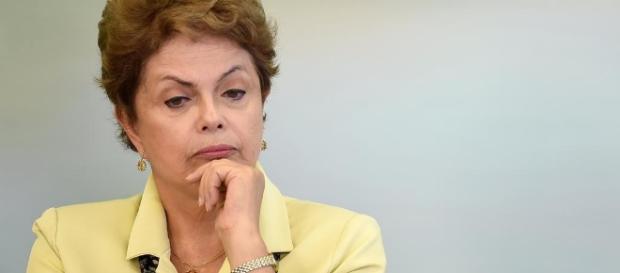 Ex-presidente Dilma Rousseff obteve repasse de recursos durante sua campanha presidencial em 2014