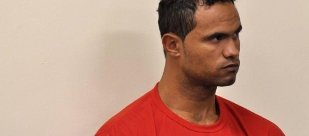 Goleiro Bruno pode fazer propaganda de modelo prisional