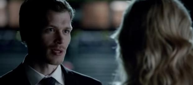 Klaroline needs to happen in 'The Originals' season 4 [Image from YouTube/https://youtu.be/LNad_NMylaU]