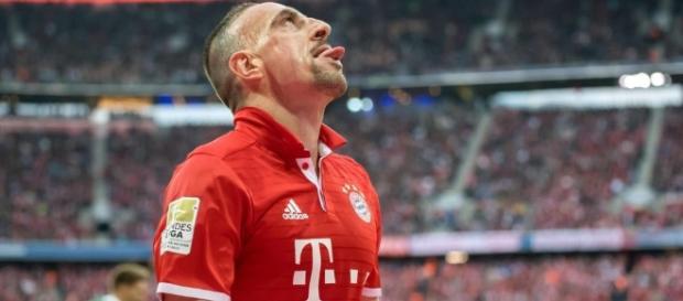 L'annonce CHOC de Ribéry sur son avenir
