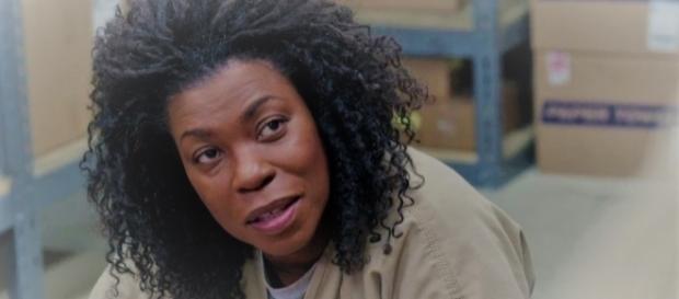 Lorraine Toussaint (Vee) regrette d'avoir joué dans Orange Is The New Black?