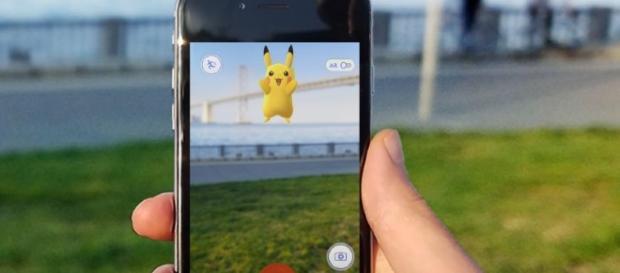 Pokémon GO players will soon be able to trade Pokémon. / VG247 - vg247.com