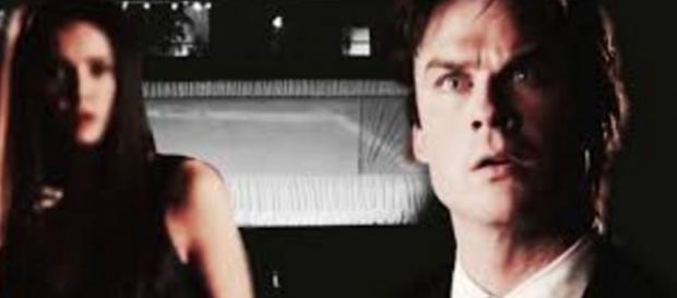 Preparados para dizer adeus para Vampire Diaries?