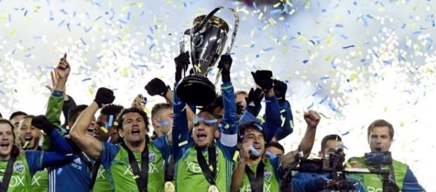 Seattle Sounders FC se corona campeón de la MLS 2016 tras una ... - univision.com