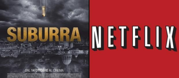 watch movies stream free: Suburra (2015) - blogspot.com