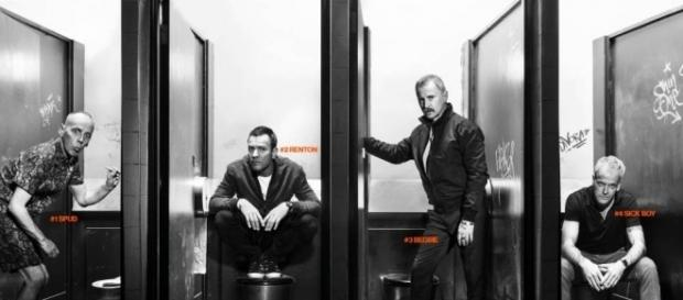 When is T2: Trainspotting out in the UK, who does CBB's James ... - thesun.co.uk