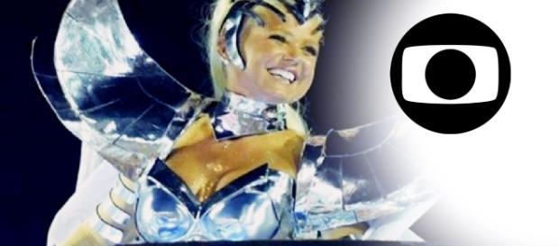 Xuxa foi praticamente ignorada em cobertura