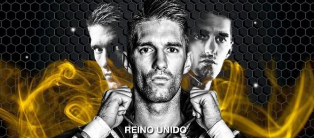 Zack Sabre Jr será parte del espectáculo de IMPERIO Lucha Libre