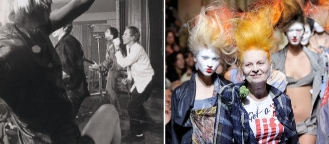Vivienne Westwood is the Embodiment of Punk
