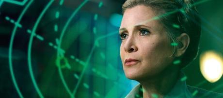 7 Ways Disney Can Handle Leia's Death in Star Wars Episode IX ... - culturedvultures.com
