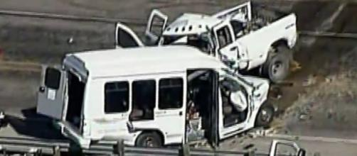 12 dead after church bus crash in central Texas | abc11.com - abc11.com