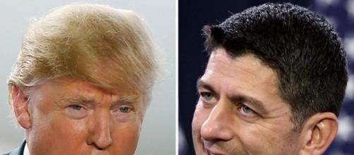 3 ways the Paul Ryan-Donald Trump meeting could end - The Boston Globe - bostonglobe.com