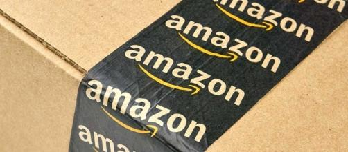 Amazon Hits High As Grocery Plan, Middle East Push Pump Growth ... - investors