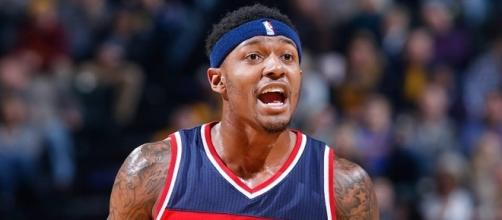 Bradley Beal Wizards: Max contract for free agent | SI.com - si.com