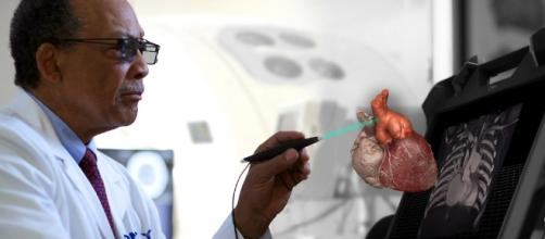 Bringing Virtual Reality and 3D Printing Together for Surgical ... - 3dprint.com