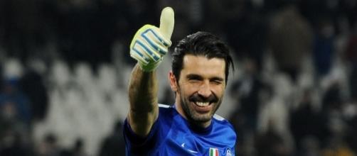 Calciomercato Juventus, trovato l'erede di Buffon: occhi su Meret - infocatania.com