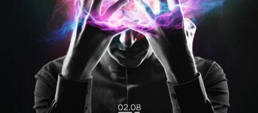 Explosive New Legion Poster - Cosmic Book News - cosmicbooknews.com