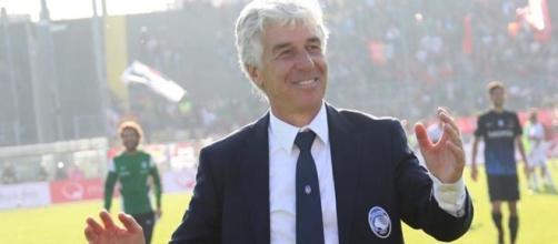 Gasperini, l'ex Genoa ai microfoni di Primocanale